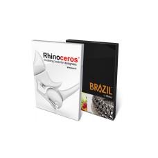 Rhino + Brazil套裝 (獨立版)