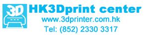 Hong Kong 3D Printers Store